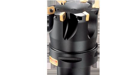 Sandvik Coromant R210-090414E-KM1020 CoroMill 210 Einsatz zum Fr/äsen 10 St/ück